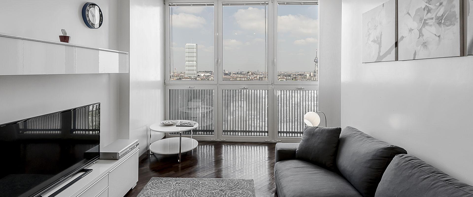 Milan apartments affitti brevi a milano appartamenti for Affitti brevi milano