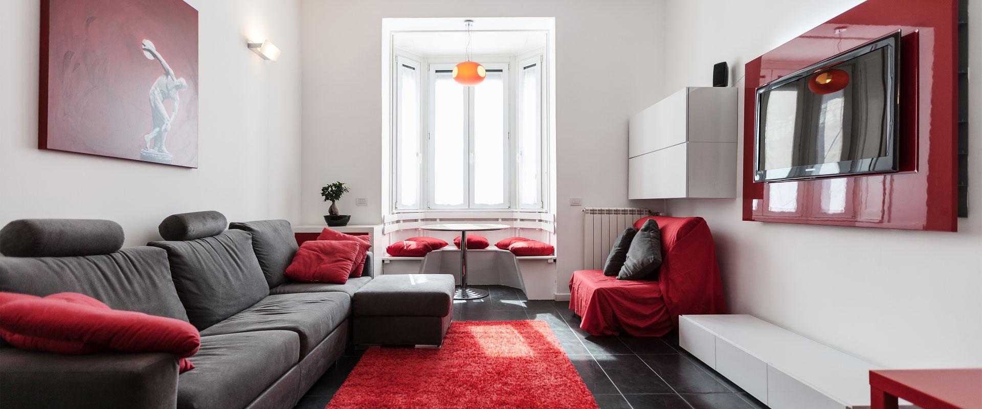 Milan apartments affitti brevi a milano appartamenti for Affitti milano centro