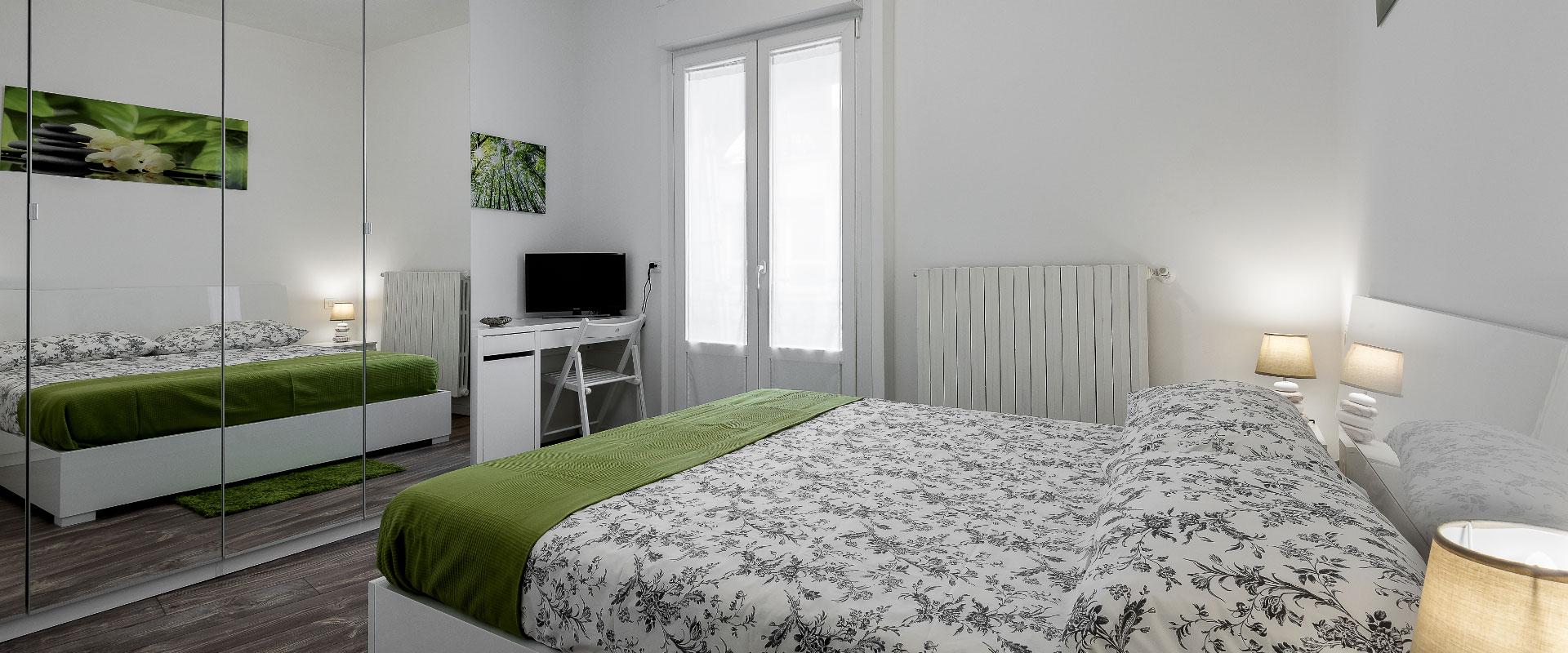 Milan apartments affitti brevi a milano appartamenti for Affitti milano monolocali arredati